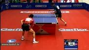 Тенис на маса: Alexei Smirnov - Vladimir Samsonov