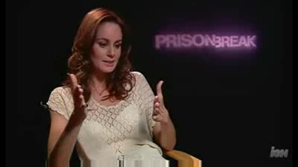 Prision Break - Sarah Wayne Callies