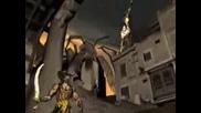 Prince Of Persia T2t - Fan Movie