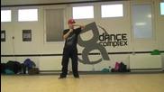 Танц от много висока класа!