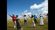 Паневритмия - танцът на Живота