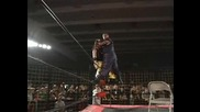 Combat Zone vs. Ring of Honor - Cage of Death (2006) - Част 1