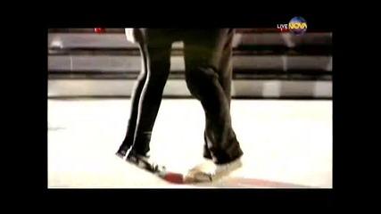 Dancing Stars - Михаела Филева и Светльо аржентинско танго (25.03.2014г.)