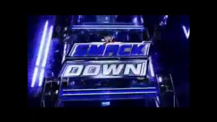 Friday Night Smackdown 28.5.2014