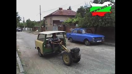 Гледай какво става в България