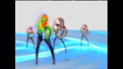 [най - Чаканото Видео]exclusive:hot: Christina Aguilera - Keeps getting better + превод [official Vi