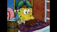 Sponge Bob - S1ep11