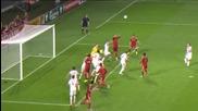 Беларус 0 - 1 Испания ( Квалификация за Европейско първенство 2016 ) ( 14/06/2015 )