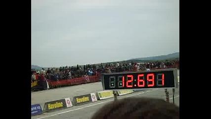 Божурище 19.04.2008 Mercedes Amg
