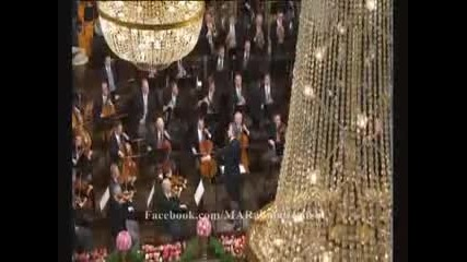 New Years Concert 2011 Vienna Philharmonic