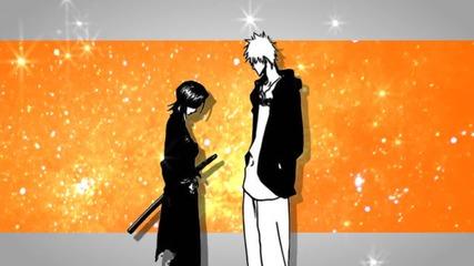 Sad to Say Ichigo x Rukia