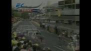 06.07 Тор Хусховд Спечели 2рия Етап От Турa