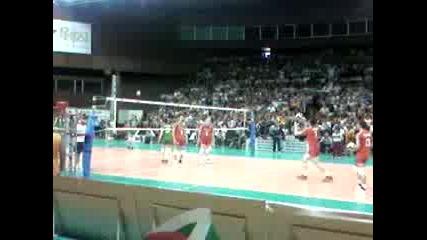 Българският Волейболен Отбор