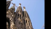 Alan Parsons Project - La Sagrada Familia
