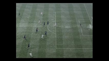 Фифа 11 Голове/fifa 11 Goals