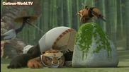 Kung Fu Panda Legends of Awesomeness Season 3 Episode 6 - The Way of the Prawn