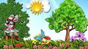 Първа пролет ... (анимация)