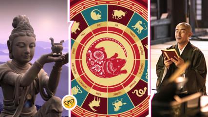 2020 г. - годината на Металния плъх! Каква ще е за всяка от 12-е китайски зодии?