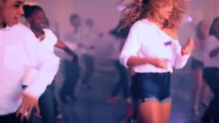 Превод! - Beyonce - Movie Your Body ( Official Video )