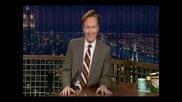 Conan - Quacers