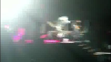 Tokio Hotel - Human Connect To Human Live Padova 26.03.2010