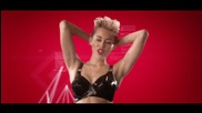 Will. I. Am. ft. Miley Cyrus, French Montana & Wiz Khalifa - Feeling' Myself