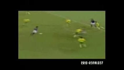 Football Freestyle Battle 2008