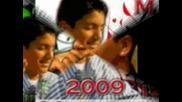 mandi==2009=ade Mandi Kadier Emta - 10 Pesni Vbox722
