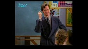 Sabrina,  the Teenage Witch - Събрина,  младата вещица 6 Епизод 2 Част - Бг Аудио