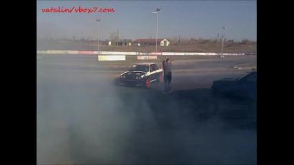 Drift day Haskovo show