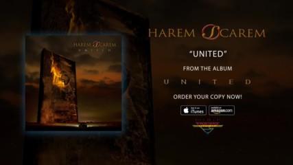 Harem Scarem - United ( Official Audio)