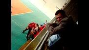 Вътрешно първенство Волейбол