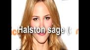 """Halston sage-summer""""s not hot"""