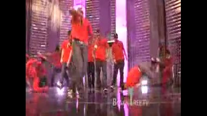 Step Up 2 - Dance Off, Dvd Release Party