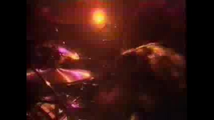 W.a.s.p - Sleeping In The Fire