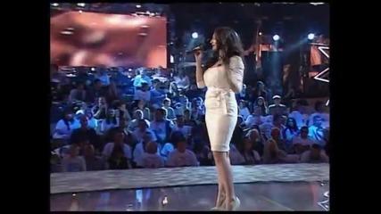 Andreana Cekic - Emisija 8 (Zvezde Granda 2011_2012 - Emisija 8 - 12.11.2011)
