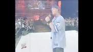 John Cena Freestyle
