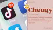 """TikTok фразите, които трябва да знаете на всяка цена! Какво означават """"cheugy"""" и """"simp""""?"""