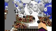 Minecraft sky blocks епизодите се преебаха