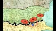 Балканската война 1912 - 1913 Филм първи