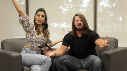 AJ Styles, Roman Reigns, Becky Lynch and more pull off popular Indian slangs: WWE Now India