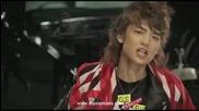 Sorry, Smells Like Easy Ding Dong (u - Kiss vs. Shinee vs. Super Junior vs. Nirvana)