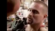 Miami Ink - Michael (firefighter)