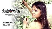 Romani a - Te ador (eurovision 2012, Moldova)