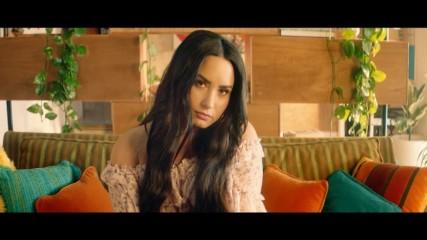 Clean Bandit feat. Demi Lovato - Solo (Оfficial video)