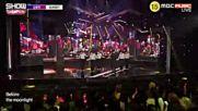 Kim Dong Han-дебют - Sunset 11.07.18,2