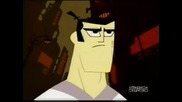 Samurai Jack - Episode 26 - Jacks Sandals