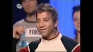 Мusic Idol 2 - Театрален Кастинг-Милен Пее Любимата Си Песен