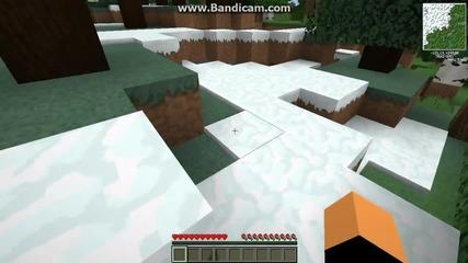 Minecraft Jungle епизод [1]