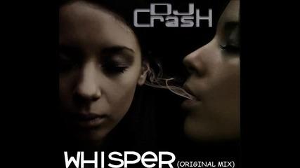 Crash - Whisper (original Mix)